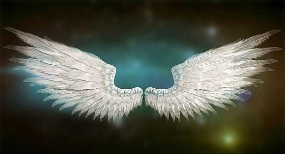 раз раскрытые крылья ангела картинки октаэдр, ромбический додекаэдр