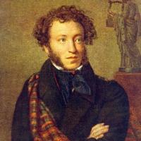 Стихи пушкина для детей онлайн
